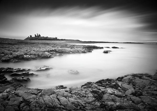 Dunstanburgh by DavidWebb