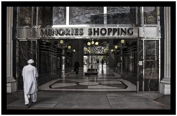 The Arcade by MickyMc