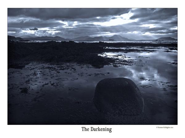 The Darkening by Photogooru