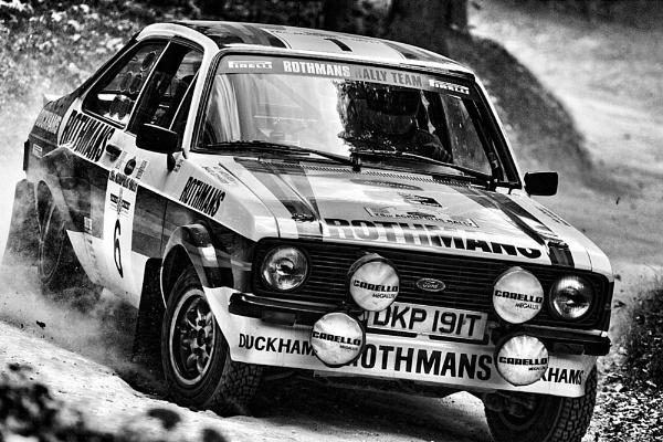Classic rally. by bill777
