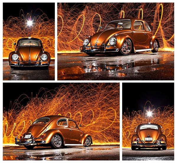 \'62 Bug by IRaddict
