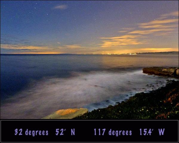 Generic Beach by fotoboy