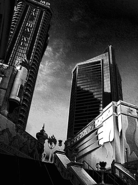Atlantic City by SJAlfano