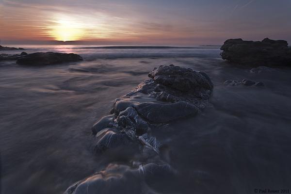 Evening Light by paulrosser
