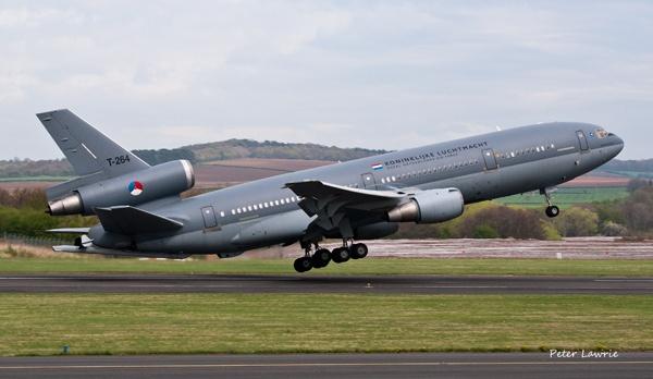 McDonnell Douglas KDC-10-30(CF) by ww2spitfire