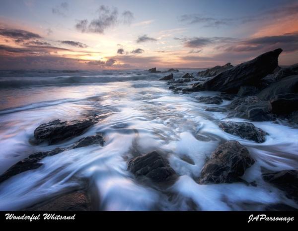 Wonderful Whitsand by JAParsonage