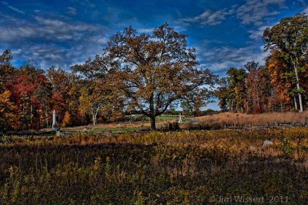 Gettysburg,Pennsylvania USA by 1Wizzard1