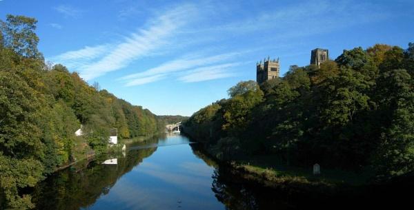 Beautiful Durham by dascmor