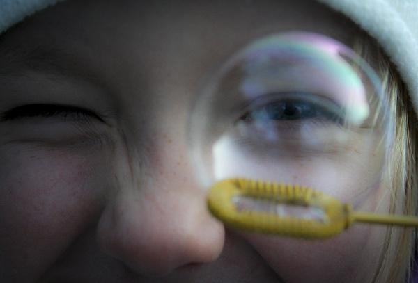 Eye See You by FastDog