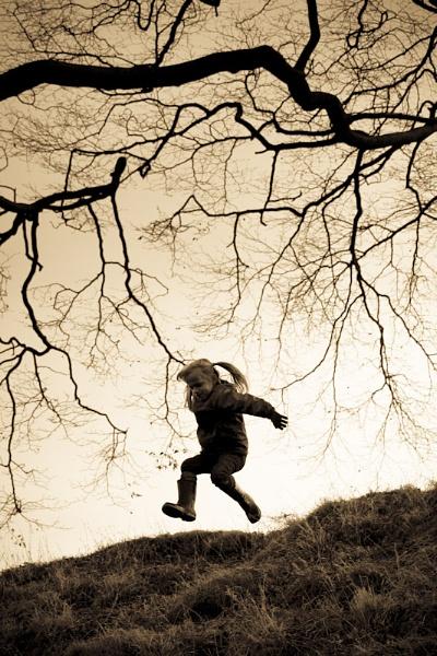 Leap of Faith by FastDog