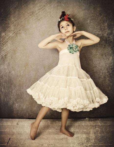 Little Dancer by Fishnet