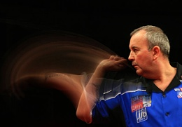 Phil 'Power' Taylor