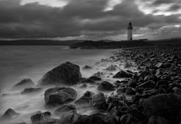 Rubha nan Gall, Skye