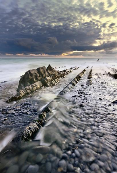 Return To welcome Beach by hawk
