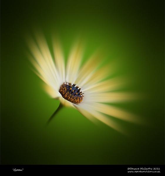 Green by bfgstew