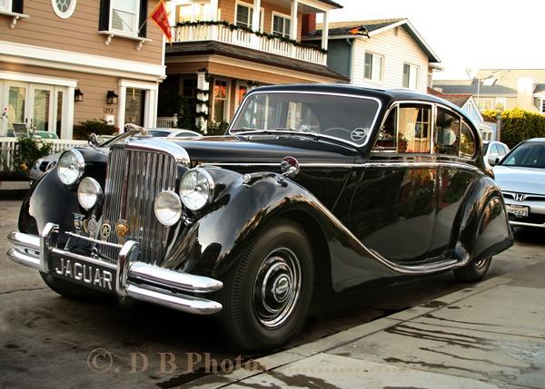 1950 Mk V Jaguar 3.5ltr by eagleheadphotos