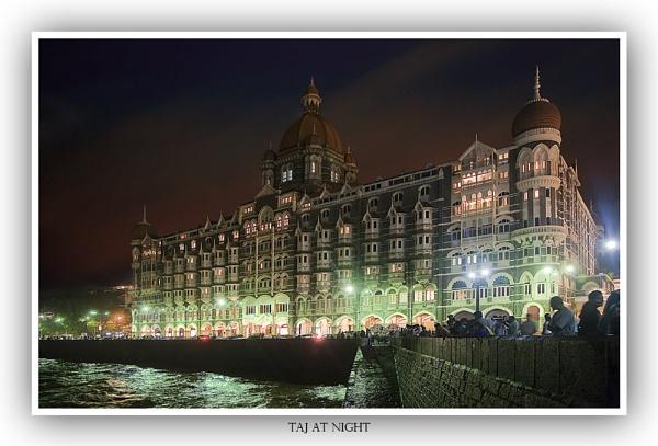 Hotel Taj by hasu