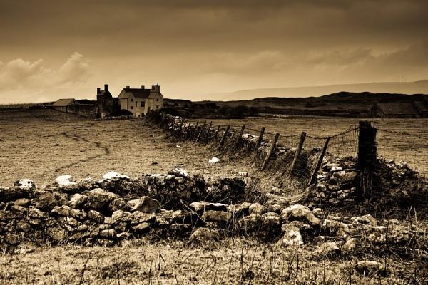 Sker House by ASM9633