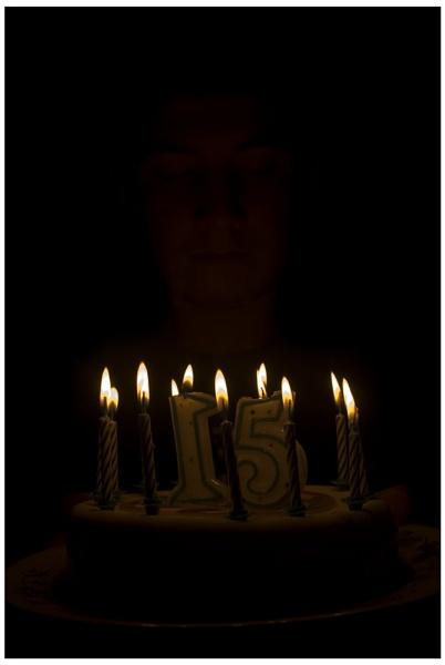 it my  birthday by jamestheboy