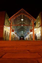 Westgate Arcade, Halifax, UK