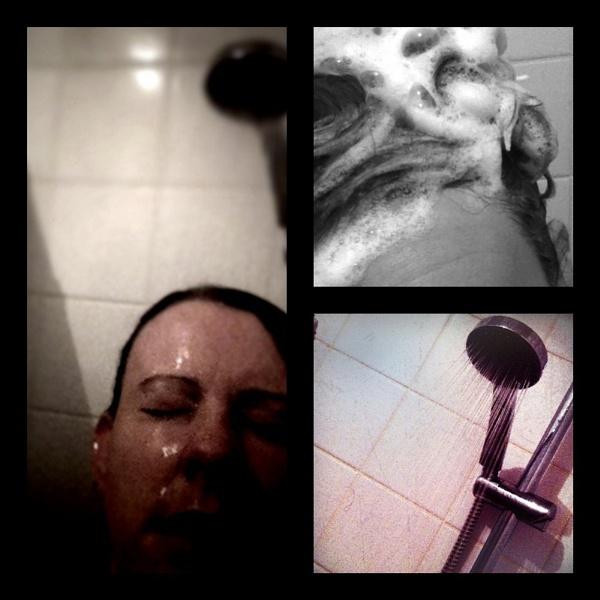shower by roisin
