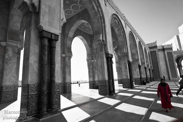 Mesquita by CONDE