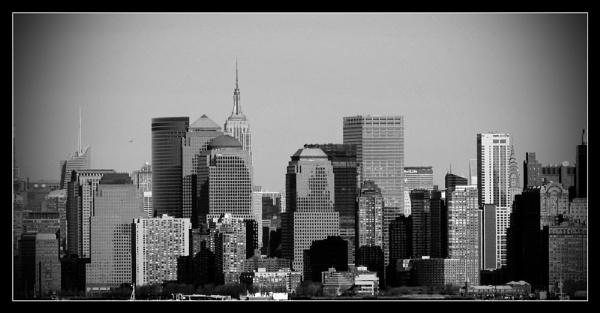 Manhattan by Steve3671