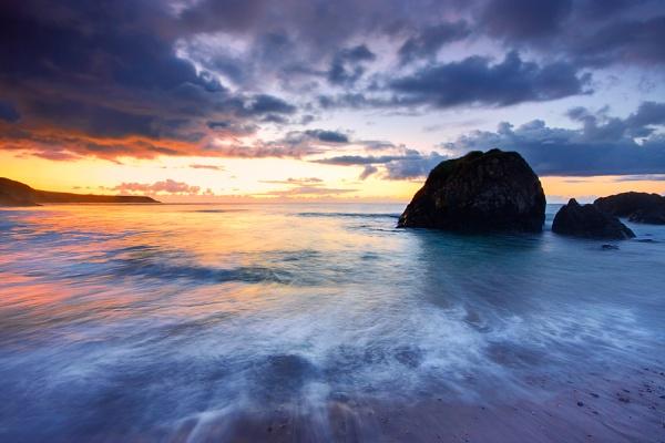 A Cornish Dawn by cdm36