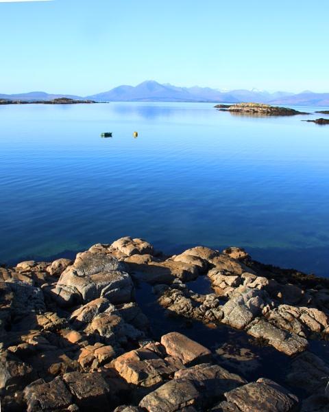 Skye from Badicaul II by colin