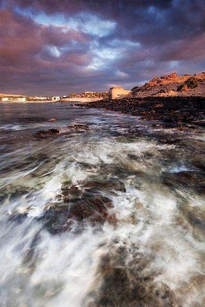 Costa Calma by MarkT