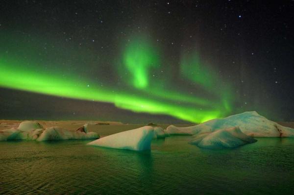 Iceland 2011 by JohnDyer