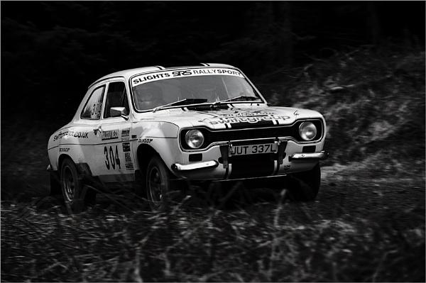 Rally Sport by dathersmith
