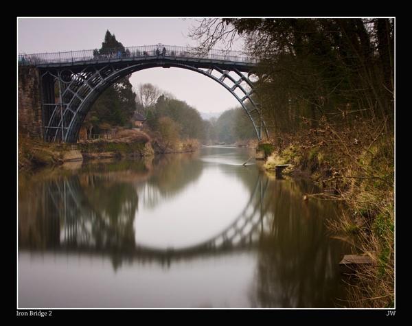 iron bridge 2 by jer