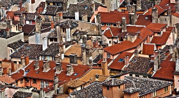 Old town Lyon by pablo69