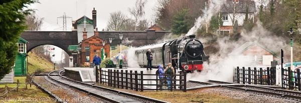 Wet Saturday At Rothley-2 by Nikon_Tog