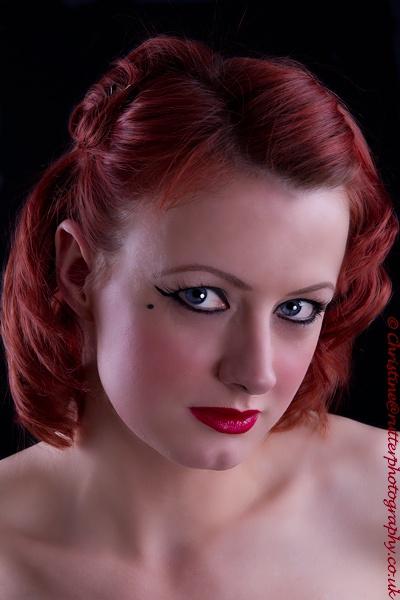 Hazel Goodman by rutterphotography