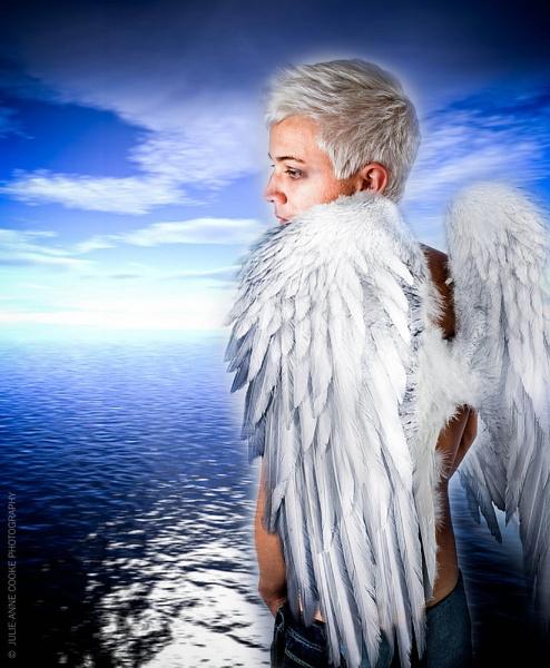 Angel Boy by jools59