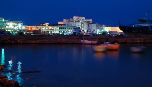 Alexandria by Abdelrazek