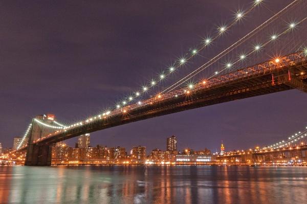 NY as I like it by Abdelrazek