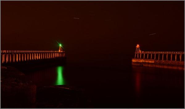 Whitby Starlight by stephenscott