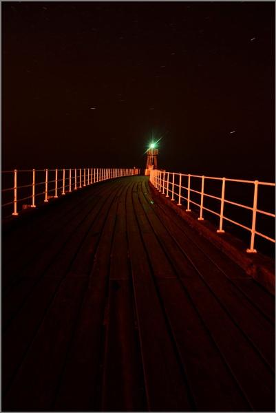 Whitby Starlight II by stephenscott