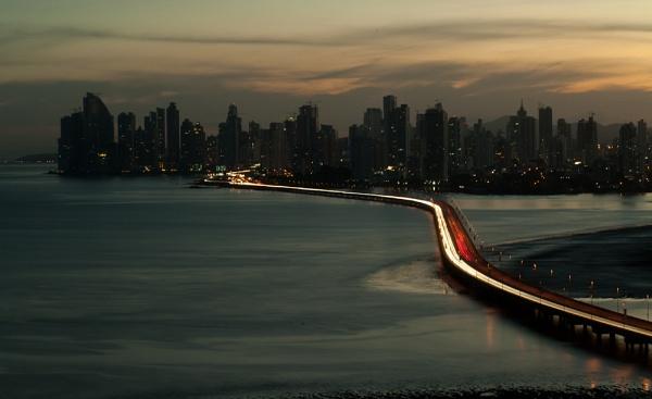 Panama, Panama by luigitoi
