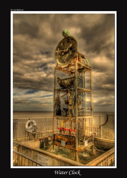 Water Clock by ianrobinson