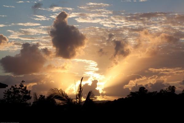 20110310 Sunrise Thursday by Degilbo