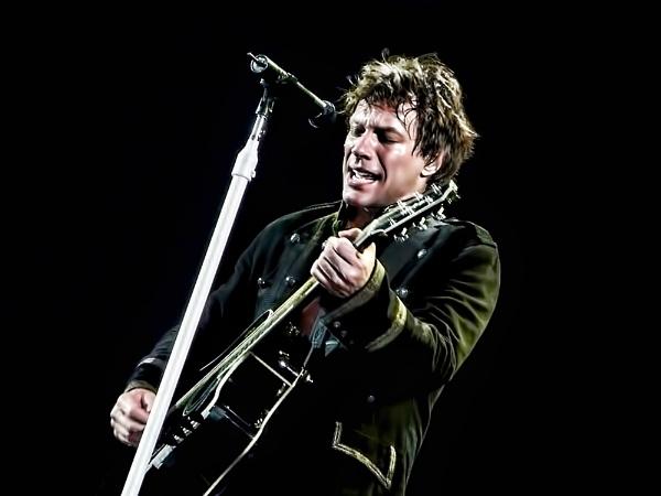 Jon Bon Jovi by studiotwenty4