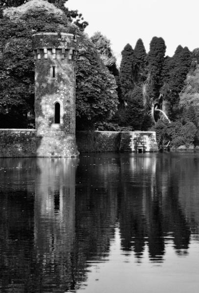 Johnstown Castle-Co. Wexford-Ireland by Manuele