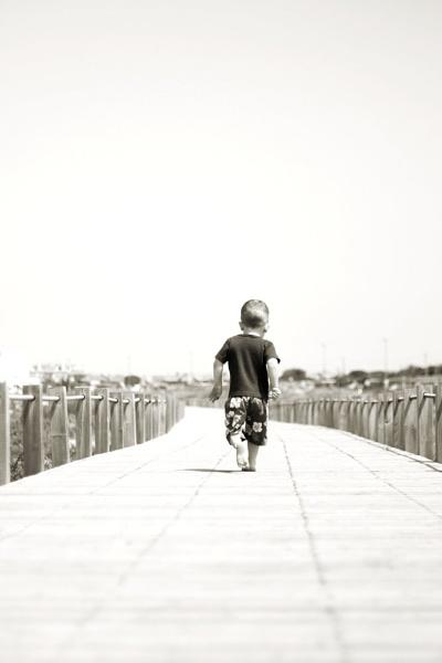 Jamie Boardwalk by ubik