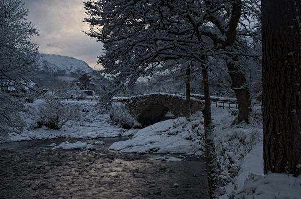 Wintertime by MelanieB