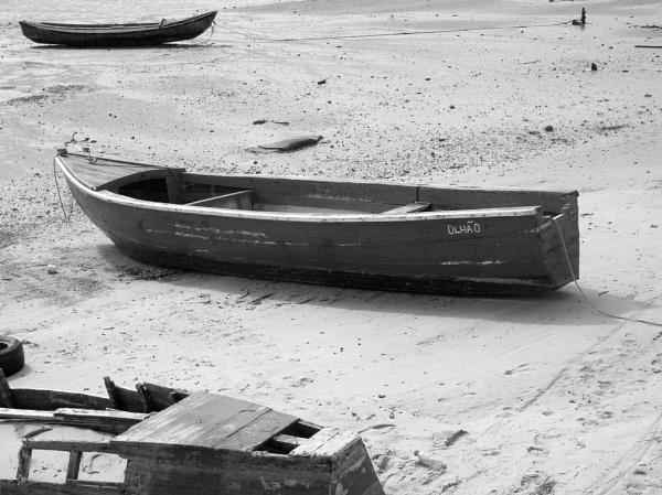 Boat by twinkle62