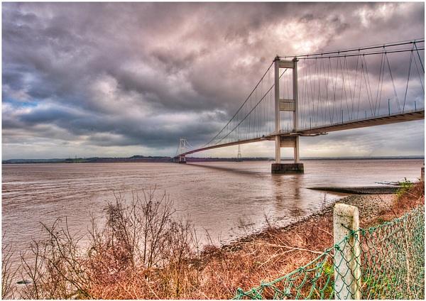 Bridges around Chepstow by achieverswales